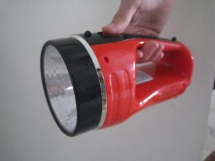 High Power LED Torch Light